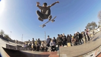 "Andalé Bearings' ""Stoner Reopen"" Video"
