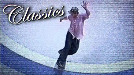 "Classics: John Cardiel's ""Cash Money Vagrant"" part"