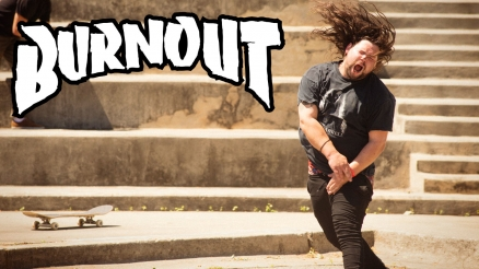 Burnout: Atlanta Slamma