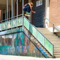 "John Dilo's ""What The Dilo!"" Shake Junt Part"