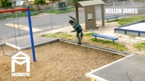 "Kellen James' ""Sk8mafia"" Part"