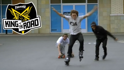 King of the Road 2015: Episode 3 Trailer