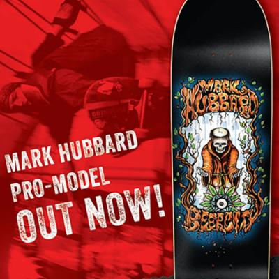 Mark Hubbard Beer City Board