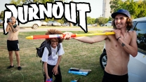 Burnout: K Walks Day 2018