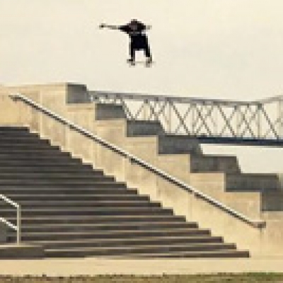 JAWS: Biggest Ollie Ever