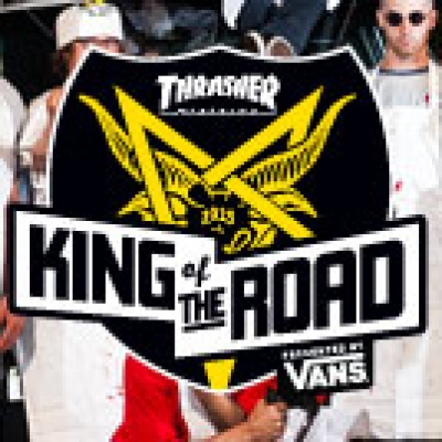 King of the Road 2013 Teaser