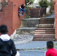 "Etnies UK ""Turkey"" Video"