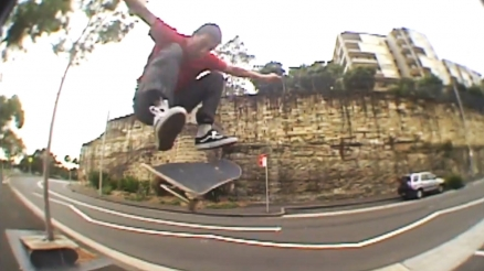 "Pass~Port's ""Goodbye VX"" Video"