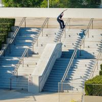 "Dane Burman's ""Hope to Die"" Part"