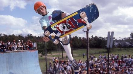 Tony Hawk—My Skate Shoe History