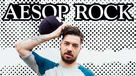 Aesop Rock Interview