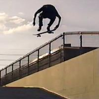 "Rob Wootton's ""Broadcast VHS"" Part"