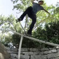 Trevor McClung for Bones Wheels