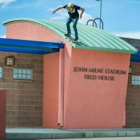 "Aaron 'Jaws' Homoki's ""Saturdays"" Part"