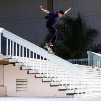 "Scott Decenzo's ""Enter the Red Dragon"" Part"