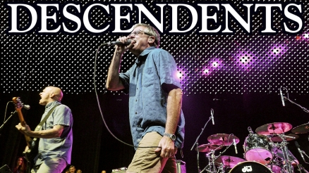Descendents Interview