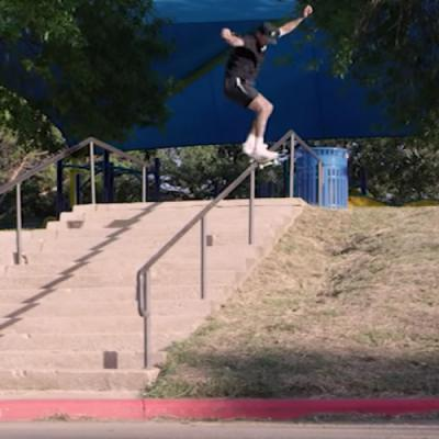 "Nike SB's ""Hopefuls and Nopefuls"" Video"