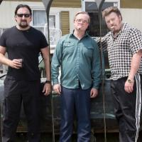 Baker x Trailer Park Boys