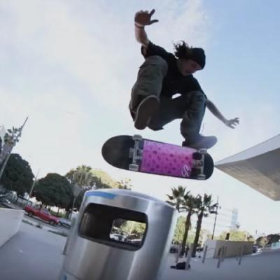 Tom Asta in the éS SWIFT 1.5