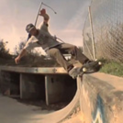 Elephant Skateboards: Kyle Berard Full Part