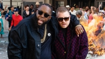 Run The Jewels Interview