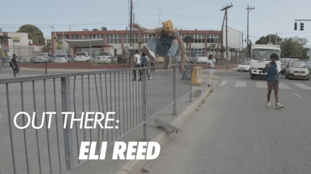 Out There: Eli Reed