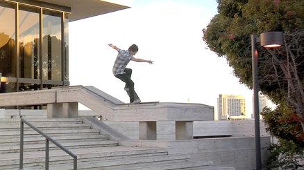 "Daniel Dubois' ""19th Ave"" Part"