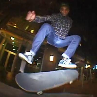 """The Night Shift"" with Nile Gibbs"
