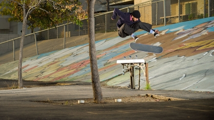 "Christian Maalouf's ""WKND"" Part"
