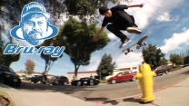 Bru-Ray: Nike SB Euros in SF Part 1