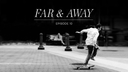 "adidas ""Far & Away"" episode 10"
