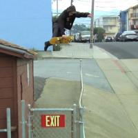 "Rough Cut: Zane Timpson's ""Cardboard Mansion"" Part"