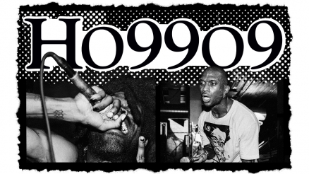 Ho99o9 Interview