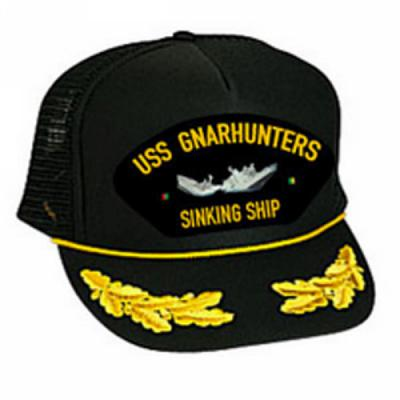 New from Gnarhunters