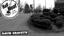 Hall Of Meat: David Gravette