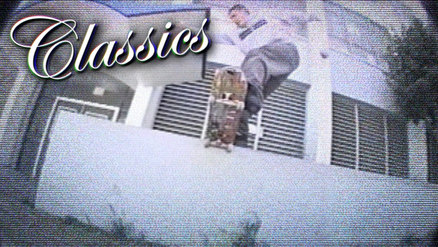 Classics: Adrenalin Skateboards Promo