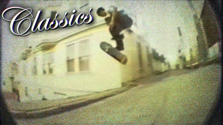 "Classics: Cairo's ""Kicked Out Of Everywhere"" Part"