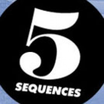 Five Sequences: May 31, 2013