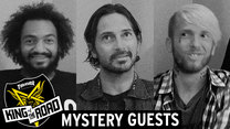 King of the Road 2015: Meet the Mystery Guests