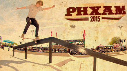 PHX Am 2015: Video Recap