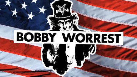 SOTY 2014 Contenders: Bobby Worrest