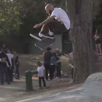 "Spitfire x Bill's Wheels' ""Derby Demo"" Video"