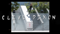 "Clive Dixon's ""creep"" Part"