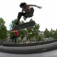 "Supra's ""Rise and Defy"" Tour Video"