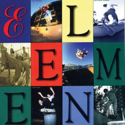 Element's 25 Years of Skateboarding Ep. 1