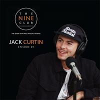 The Nine Club Ep 29 with Jack Curtin