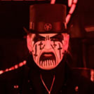 Thrasher Radio: Ep. 37 King Diamond