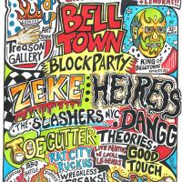 Belltown Block Party