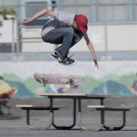 "Rough Cut: Flo Mirtain ""Tricolor"" Part"