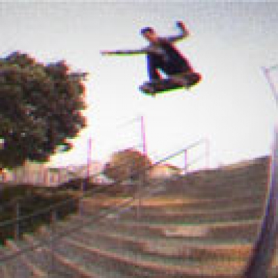 "Classics: Andrew Reynolds ""This Is Skateboarding"""